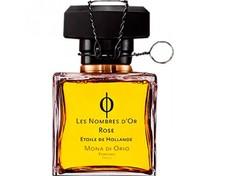 Mona di Orio Les Nombres d'Or Rose Etoile d'Hollande