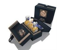 Shaik - Limited Edition Travel Shaik Perfume Collection for Women