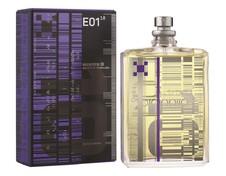 Escentric 01 Limited Edition 2016
