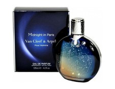 Van Cleef Midnight In Paris