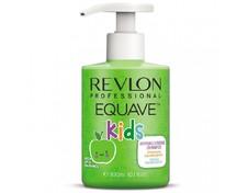 Revlon Professional Шампунь 2 в 1 для детей Equave Kids 300мл
