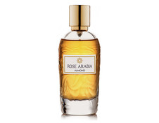 Aj Arabia Widian Rose Arabia Almond