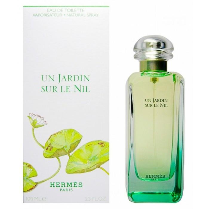 Hermes Nil парфюм