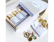 Haute Fragrance Company (HFC) Travel Kit