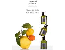 Laboratorio Olfattivo Limone